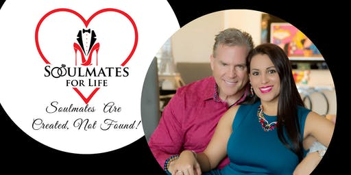 Soul Mates For Life:  Secrets of Relationship Mastery