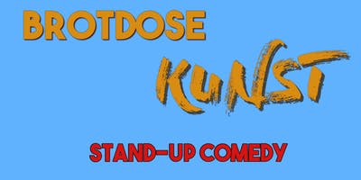 Brotdose Kunst - Stand Up Comedy Lübeck