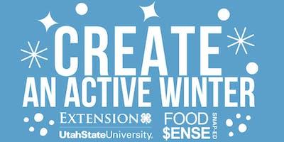 Create a Healthy Winter class series