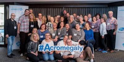 National/International Acromegaly Conference Canada.