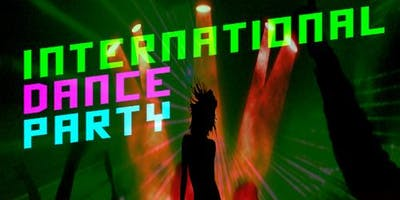 International Dance Party at 230 Fifth, Free Admission (Rear Elevators)