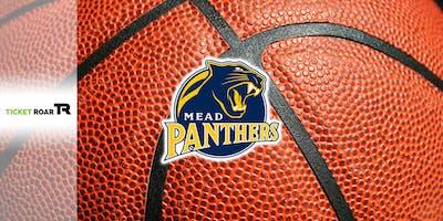 Mead vs Lewis and Clark Varsity Basketball (Boys)