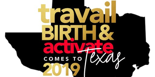 Travail,Birth & Activate 2019