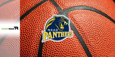 Mead vs Ferris Varsity Basketball (Boys)