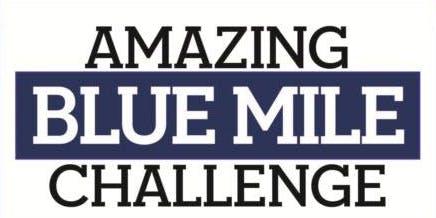 2019 Amazing Blue Mile Challenge