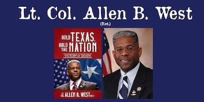 Lt. Col. Allen B. West (Ret.)