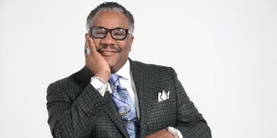 January 17 - Discipling Memphis Men featuring Bishop Ed Stephens
