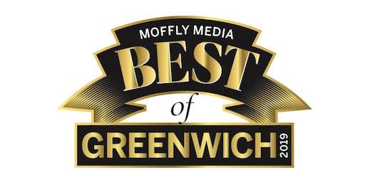 Best of Greenwich 2019