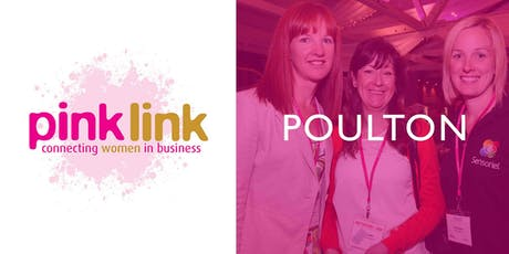Ladies Business Networking Poulton tickets