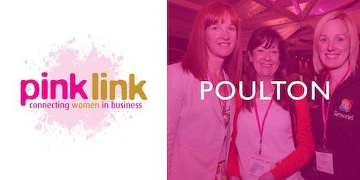 Ladies Business Networking Poulton