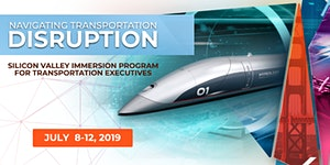 The Future of Transportation | Executive Program | July