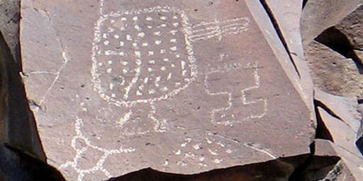 Rock Art of Southern California: From Palms to Pines Spring 2020