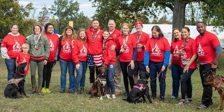 Team Semper K9 Marine Corps Marathon, 50K & 10K 2019 tickets