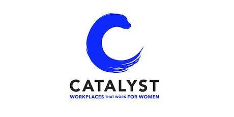 Catalyst Events | Eventbrite