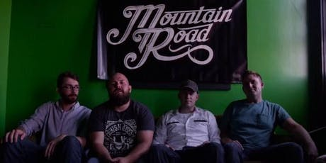 DECKED OUT LIVE! with Mountain Road tickets