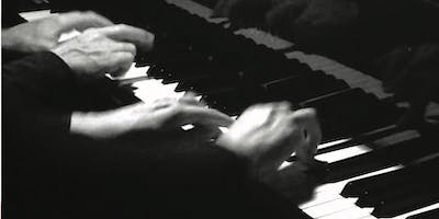 James Smythe and Neil Kelley (Piano Duet)