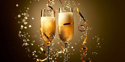 New Years Eve Dinner Package with DJ, Dancing and 3 Hour Open Bar