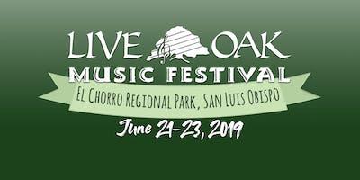 Live Oak Music Festival Full Fest Camping Experien