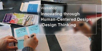 Innovating Through Human-Centered Design Thinking Ambassador Workshop - June 18-19 2019, San Diego - Empathize, Innovate and Solve Business Challenges