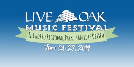 Live Oak Music Festival Single Day Experience tickets