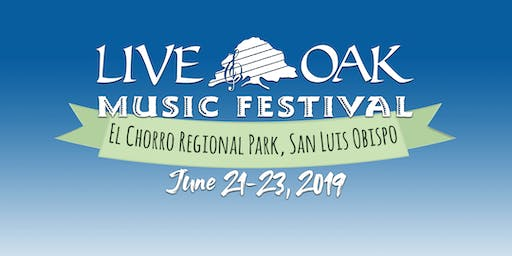 Live Oak Music Festival Single Day Experience