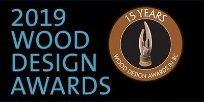 2019 Wood Design Awards in BC