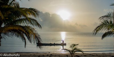 Belize Study Abroad Informational Meeting