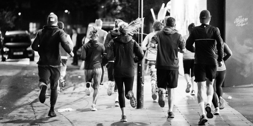 WithThePack Old Street - London's fitness community for