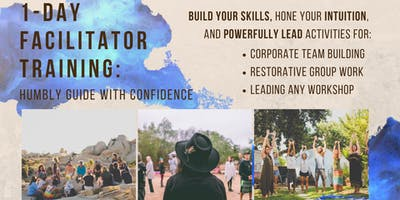 1-Day Facilitator Training