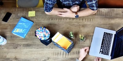 Design Sprint Workshop - 1 Tag Bootcamp