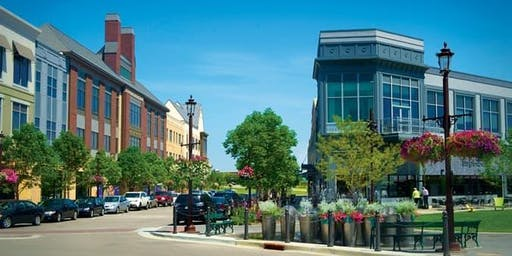 Real Estate Affiliate Marketing - Overland Park Kansas
