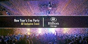Corona Extra Presents NYE 2019 at Hilton Chicago w/...