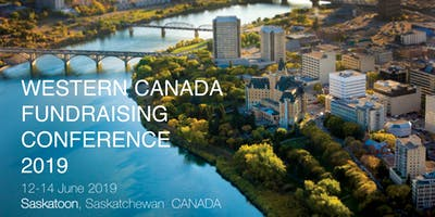 Western Canada Fundraising Conference 2019