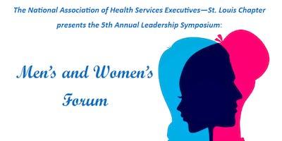 NAHSE- St. Louis' 5th Annual Leadership Symposium