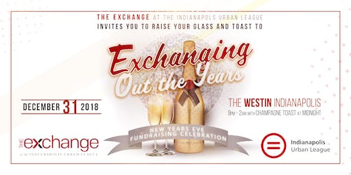 exchanging out the years new years eve fundraising celebration 2019