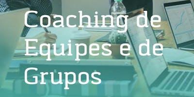 Coaching de Grupos e Equipes  em Brasília