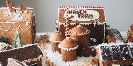 Gingerbread House Makin' Party at Loretta's Last Call! tickets