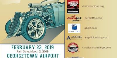 Stephanie Nichols' 8th Annual Georgetown Airport Car & Vintage Plane Show