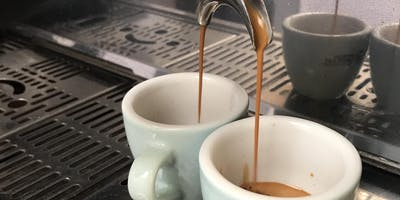 Classe Extraction Espresso - niveau 2 (Intermédia