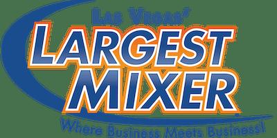 Las Vegas' Largest Mixer
