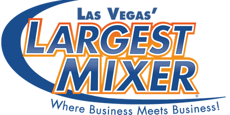 Las Vegas' Largest Mixer tickets