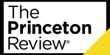 Princeton Review - FREE SAT Paper & Pencil Practice Test tickets
