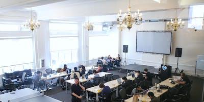 How to Teach Programming - Educator Workshop in SF