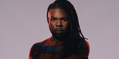 MNEK live @ Popscene/Rickshaw Stop, presented by Noise Pop