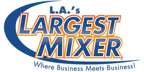 L.A.'s Largest Mixer tickets