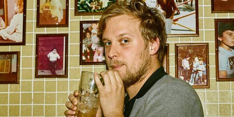 John Early with Special Guests tickets