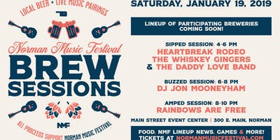 NMF: The Brew Sessions