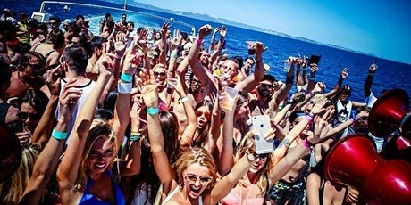 BOAT PARTY - MIAMI BEACH  tickets