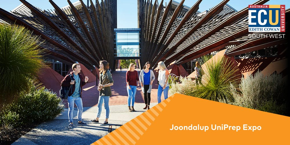 Copy Of Uniprep Expo Joondalup 2019 1 Tickets Mon 25 03 2019 At 8