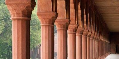 Class: The three pillars of the Dharma  (2019feb5mrz)